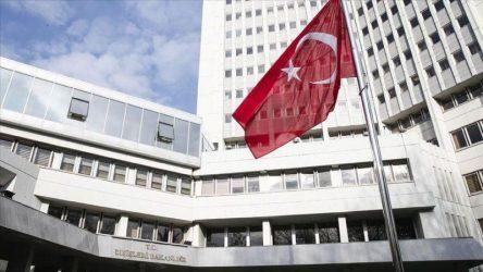 Junior foreign diplomats to be trained in Turkey