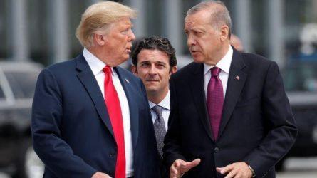 Οι S-400 στην Τουρκία θα φέρουν εξοπλισμούς στην Ελλάδα για στρατιωτική λύση;