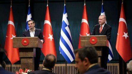 Ο Πρωθυπουργός πρότεινε στα 200 χρόνια από την επανάσταση, η Τουρκία να είναι τιμώμενη χώρα την ΔΕΘ