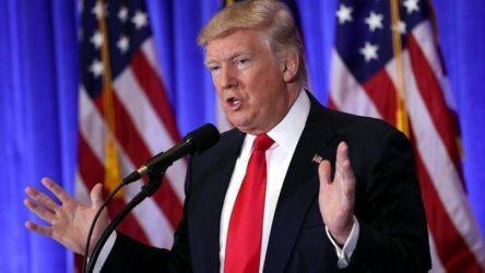 Έκθεση Mueller-Η ομάδα του Trump «δεν συνωμότησε» με τη Ρωσία προεκλογικά