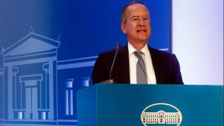 Κώστας Μιχαηλίδης: Στόχος είναι η Εθνική να γίνει η τράπεζα που θα εντυπωσιάζει