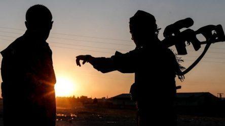 Αμερικανικό Πεντάγωνο: Το Ισλαμικό Κράτος οδεύει να «αναδυθεί ξανά» σε Συρία και Ιράκ