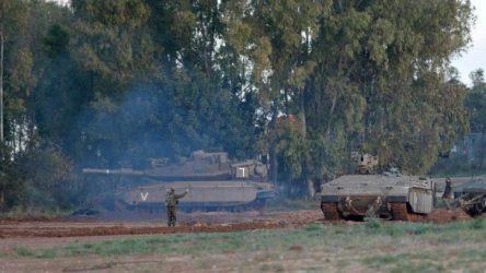 Εχθροπραξίες στη Γάζα παρά την ανακοίνωση περί κατάπαυσης του πυρός