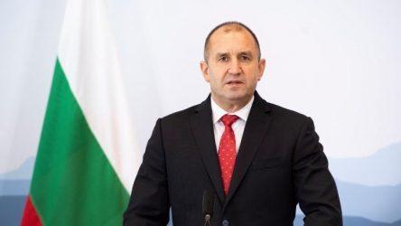 Αίγυπτος και Βουλγαρία εργάζονται για τη καταπολέμηση της τρομοκρατίας