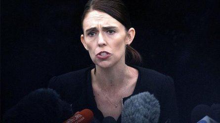 Ενοχλημένη με τον Ερντογάν η πρωθυπουργός της Νέας Ζηλανδίας