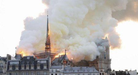 H 11η Σεπτεμβρίου του Παρισιού!