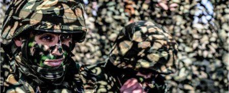 Παραμένει στο Βόλο η 32ης Ταξιαρχίας Πεζοναυτών