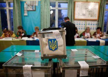 Ο κωμικός Βολοντίμιρ Ζελένσκι ο νέος πρόεδρος της Ουκρανίας