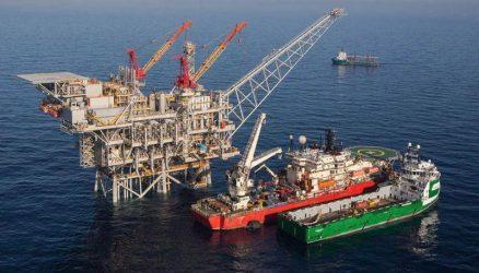 Κύπρος και Λίβανος συμφώνησαν πλαίσιο συνεκμετάλλευσης φυσικού αερίου