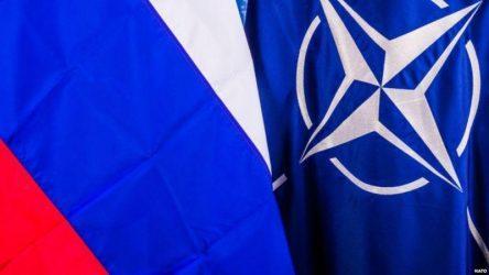 Ρωσικό ΥΠΕΞ – Η συνεργασία Ρωσίας–ΝΑΤΟ έχει διακοπεί πλήρως