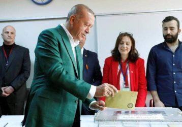 Κωνσταντίνος Φίλης: Τουρκικές εκλογές-Πρώτη αποτίμηση