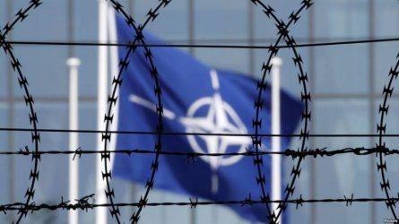 Τι αναφέρει η Πρεσβεία της Ρωσίας για τα 70 χρόνια του ΝΑΤΟ