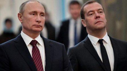 Η ρωσική κυβέρνηση απαγόρευσε τις εξαγωγές πετρελαίου στην Ουκρανία