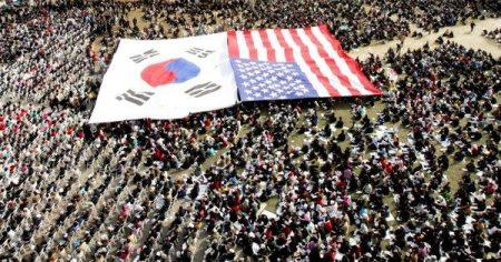 Ίσως τελικά οι Αμερικανοί θέλουν την Ελλάδα μια κανονική Νότια Κορεά