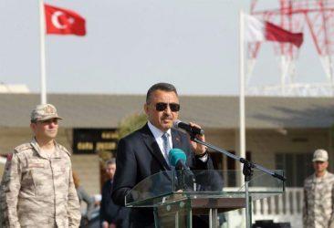 Απάντηση Τουρκίας σε Πενς – Οι ΗΠΑ πρέπει να επιλέξουν αν θέλουν να παραμείνουν σύμμαχος της Τουρκίας
