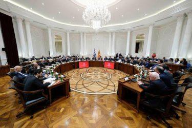 Διπλωματικές πηγές – Έναρξη στρατηγικής συνεργασίας Αθήνας – Σκοπίων