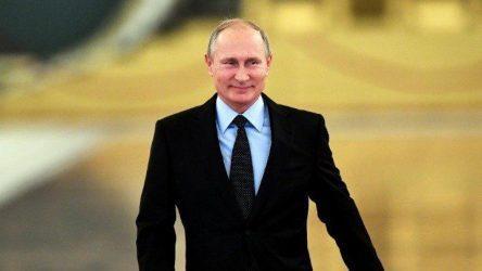 Συνάντηση Πούτιν με τον Κιμ Γιονγκ Ουν εντός του Απριλίου