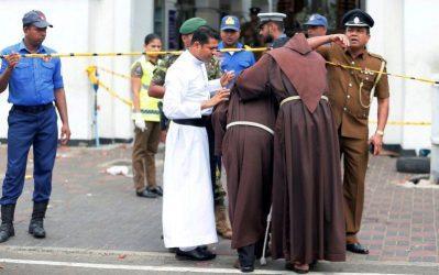 Απαγόρευση κυκλοφορίας στη Σρι Λάνκα