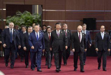 O πόλεμος του LNG στο Belt and Road Initiative – Συμφωνία Ρωσίας – Κίνας