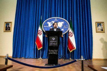 Διαψεύδουν οι Ιρανοί ότι ζήτησαν συνομιλίες με ΗΠΑ και Σαουδική Αραβία