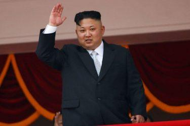 Aναχώρησε με τρένο για τη Ρωσία o ηγέτης της Βόρειας Κορέας Κιμ Γιονγκ Ουν