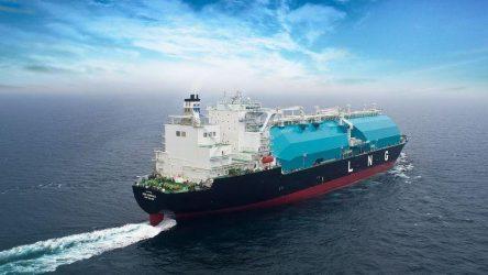 Αυξάνονται οι παραγγελίες για LNG carriers
