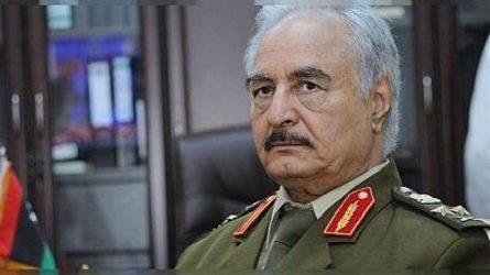 Λιβύη: Ο Χαλίφα Χάφταρ θα φέρει τριάντα χρόνια εμφυλίου πολέμου
