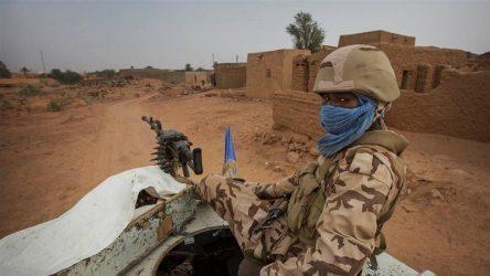 Νέα επίθεση τζιχαντιστών εναντίον φυλακίου του στρατού, στο Μαλί