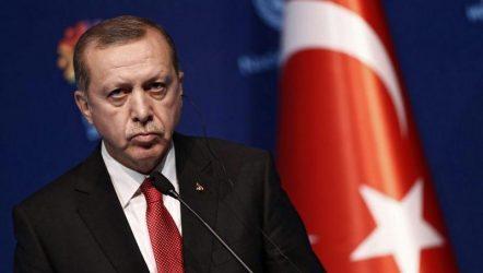 Ματαίωσε το έκτακτο υπουργικό για HΠΑ και S-400 ο Τούρκος Πρόεδρος