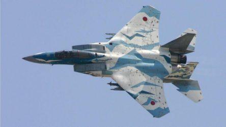Οι ΗΠΑ έχουν αποφασίσει ποια θα είναι η δύναμη της Ελληνικής Πολεμικής Αεροπορίας