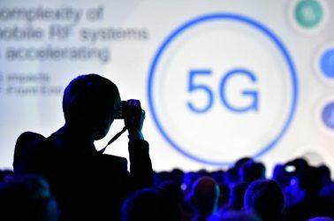 Αμερικανός Πρόεδρος – Τα δίκτυα 5G θα αποτελέσουν πυλώνα ευημερίας και ασφάλειας των ΗΠΑ