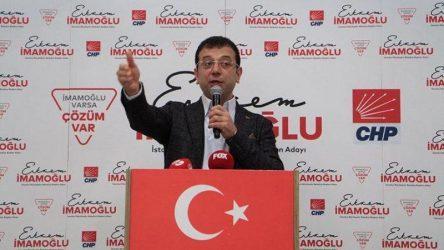 Ιμάμογλου: Δεν έχω καμία επαφή με τον Ερντογάν