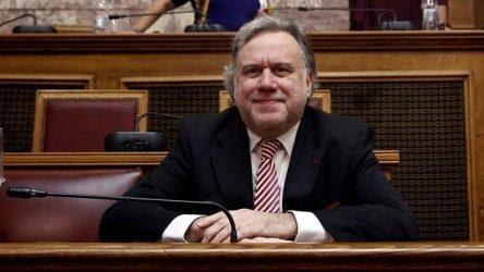 Γ. Κατρούγκαλος: Καμία σκιά νομιμότητας στη σύμβαση για τις βίζες
