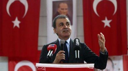 Ομέρ Τσελίκ – Ζήτημα εθνικής ασφάλειας της Τουρκίας η αγορά των S-400
