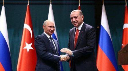 Εκνευρισμός Ερντογάν από τις επιθέσεις των Ρώσων στην Ιντλίμπ
