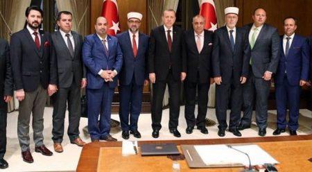 Μια μέρα μετά – Αυτό είναι το Παράλληλο Κράτος της Τουρκίας στην Θράκη