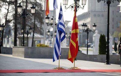 Αγγελος Μ. Συρίγος: Αθήνα – Σκόπια, η επόμενη ημέρα