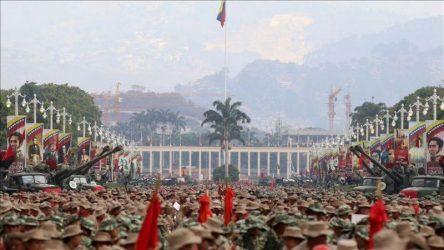 Μαδούρο – 2 εκ. πολιτοφύλακες έτοιμοι να υπερασπιστούν την Βενεζουέλα