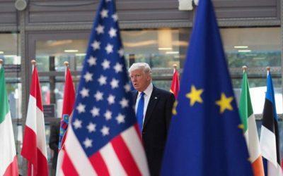 Στο Λονδίνο στις αρχές Δεκεμβρίου ο Τραμπ για τη Σύνοδο Κορυφής του ΝΑΤΟ