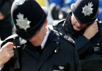 Συναγερμός στο Λονδίνο μετά από αναφορές για πυροβολισμούς κοντά στην Ουκρανική πρεσβεία