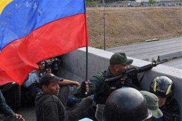 ΥΠΕΞ Βενεζουέλας: Η Κολομβία πίσω από την απόπειρα πραξικοπήματος
