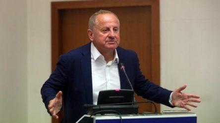 Enterprise Greece – Στρατηγικός μας στόχος η επιχειρηματική παρέμβαση στα Βαλκάνια