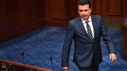 Κομισιόν σε Ζάεφ: Οι αρχές παραμένουν δεσμευμένες ως προς την εφαρμογή της Συμφωνίας των Πρεσπών