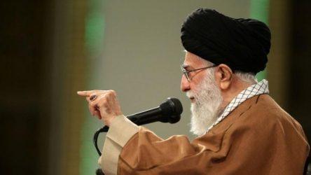 Χαμενεΐ: Οι ΗΠΑ απέτυχαν να εμποδίσουν την πρόοδο του Ιράν