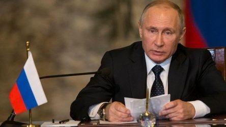 Ο Πούτιν συζήτησε με τον πρίγκιπα διάδοχο της Σ. Αραβίας τις επιθέσεις στις πετρελαϊκές εγκαταστάσεις της Saudi Aramco