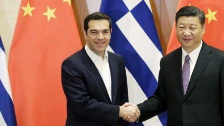 """Πρωθυπουργός – Η Ελλάδα έχει έναν κρίσιμο ρόλο να διαδραματίσει στον """"Δρόμο του Μεταξιού"""""""