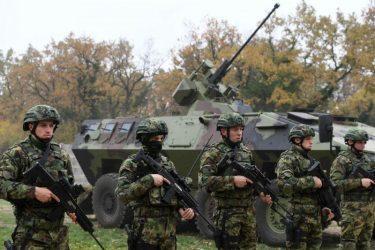 Ένταση στο βόρειο Κόσοβο – Σε ετοιμότητα ο Σερβικός στρατός