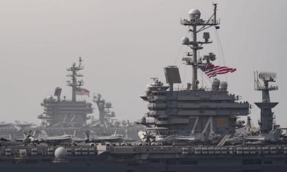 ΗΠΑ προς Ιράν: Αν δεχθούμε επίθεση, θα απαντήσουμε με στρατό