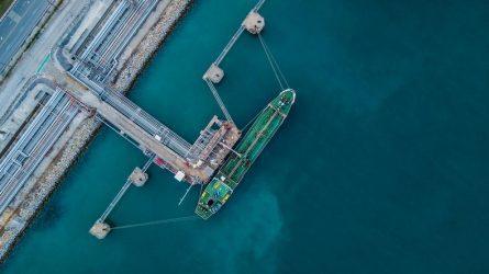Το Αμερικανικό LNG κερδίζει το φυσικό αέριο των ρωσικών αγωγών
