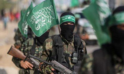 Σκοτώθηκε διοικητής της Χαμάς που μετέφερε κεφάλαια από το Ιράν στην Γάζα